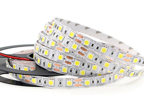 2700k, 3000k, 4000k, 6500k 5050 led strip light, 14.4w / roll,